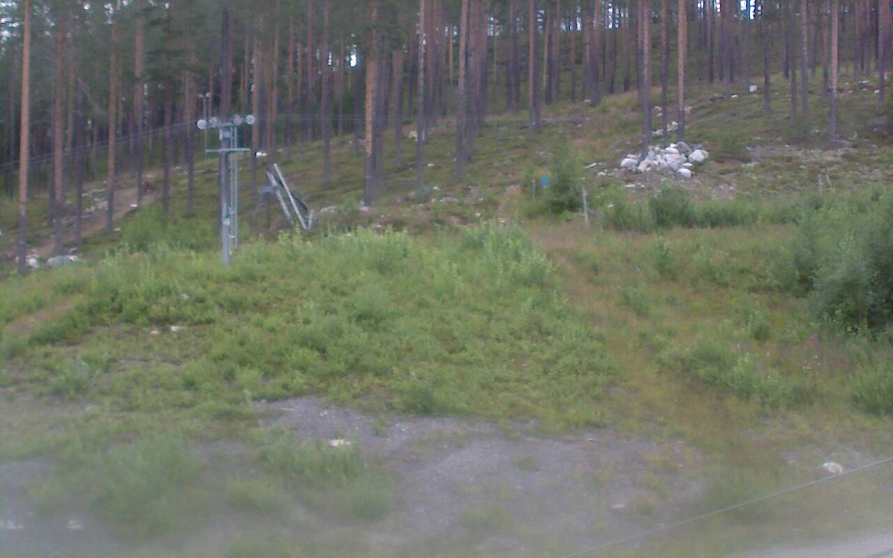 Webcam in Skelleftea